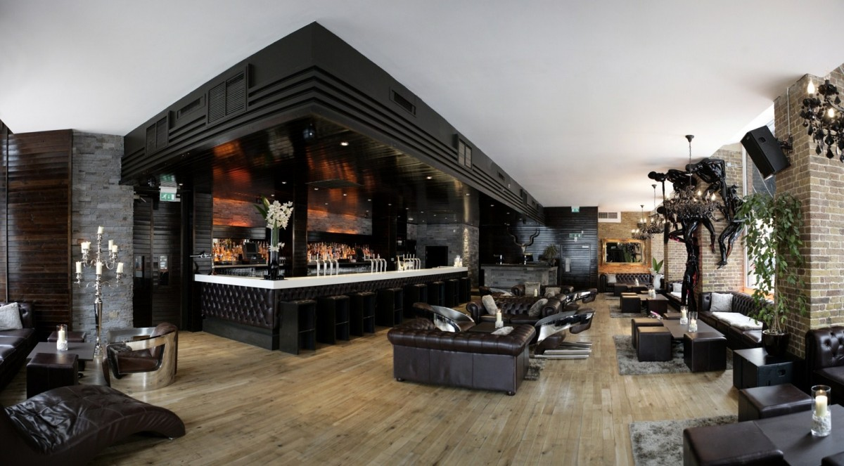 Mcqueen Shoreditch Bar Club London Reviews Designmynight